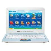 诺亚舟 NP6800+小学中学同步家教机 9英寸触屏学生电脑 白