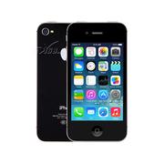 苹果 iPhone4S 8GB 联通版3G(黑色)合约机