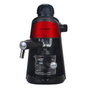 麦卓 Makejoy蒸汽式咖啡机泡茶机MJ-6912高压蒸汽打奶泡入门首选,超高性价比
