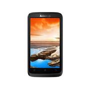 联想 A396 联通3G手机(黑色)WCDMA/GSM双卡双待单通合约机