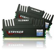 光威 悍将XMP超频系列 DDR3 1600 8G(4Gx2)台式机内存