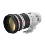 佳能 EF 300mm f/2.8L IS II USM镜头