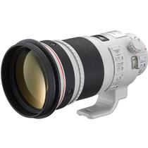 佳能 EF 400mm f/2.8L IS II USM超远摄定焦镜头产品图片主图
