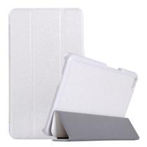 蒙奇奇 保护套/手机保护壳/平板电脑皮套 系列 适用于华为荣耀X1 7D-503L 白色产品图片主图