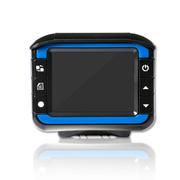 星凯越 XT350 行车记录仪高清广角夜一体机固定流动测速限速提醒GPS多合一 标配+32G卡
