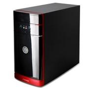 清华同方 精锐X850H-BI01 台式主机(i5-4440 4G 500G GT705独显 前置USB3.0 DOS)