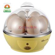 小熊 煮蛋器 6个蛋容 防干烧断电保护 ZDQ-201