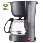 小熊 咖啡机 全自动滴漏式咖啡机 KFJ-403 600ml