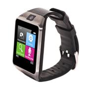 依斯卡 GV08智能蓝牙手表防辐射手机可插SIM卡联通移动通用 白色
