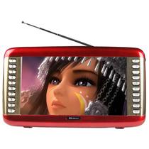 金正 1461 12   看戏机唱戏机 扩音器 视频播放器 插卡电视收音产品图片主图