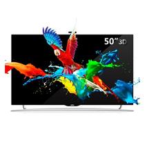 乐视 S50 Air 50英寸3D智能LED液晶电视(全配版/黑色)产品图片主图