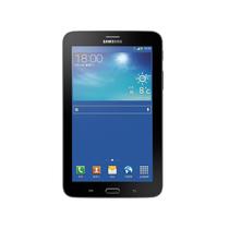 三星 T111 GALAXY Tab3 Lite 7英寸平板电脑(8G/Wifi+3G版/黑色)产品图片主图