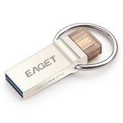 忆捷 V90 OTG 64G (MICRO USB+USB3.0双接口)手机U盘