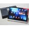 联想 Yoga 平板 2 Yoga Tablet 2 10.1英寸4G平板电脑(Z3745/2G/16G/1920×1200/4G网络/Android 4.4/铂银色)产品图片4