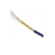 辉宏时代 6芯单模室内光缆HHT-GJFJV-6B1-SM