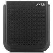 爱课(AKER) AK77W 广场舞健身教学小蜜蜂 多功能无线数字扩音器(无线)(黑色)