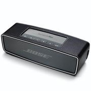 BOSE SoundLink mini蓝牙扬声器皮质封套-黑色或红色