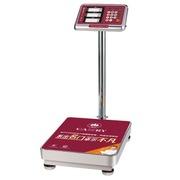 香山 TCS-150-JC62WS-TS 防水不锈钢电子台秤 带串口数据传输通讯功能 150kg
