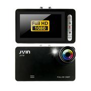 聚影 JV19行车记录仪  1080P 高清红外夜视 175度超大广角