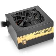 先马 金牌500W 额定功率500W(全电压金牌/LLC谐振电路/固态电容/Puer Power)