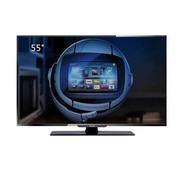 飞利浦 55HFL5130 55英寸智能网络LED液晶电视(黑色)