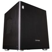 明唐 奥德赛V6000游戏电脑 (奔腾G3220 4G 120G固态 R7-240A/D5 HDMI wifi 铝金主机 全国联保)