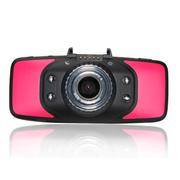 FAC V26 1080P高清晰度 170度的广角镜头 2.7英寸高分辨率液晶 标配+8G卡+24小时暗线