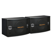 雅桥 CS-550 专业10寸音箱 卡拉OK卡包音响 家庭KTV/酒吧会议发烧