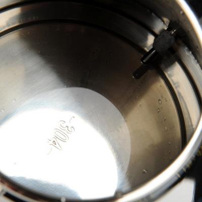 新功(SEKO) 全自动电水壶 自动上水电热水壶 电茶炉烧水壶不锈钢泡茶壶 整套茶具F88产品图片4