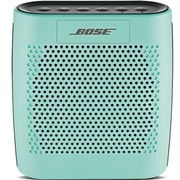 BOSE SoundLink Colour蓝牙扬声器-薄荷绿 无线音箱/音响
