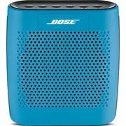 BOSE SoundLink Colour蓝牙扬声器-蓝色 无线音箱/音响