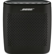 BOSE SoundLink Colour蓝牙扬声器-黑色 无线音箱/音响