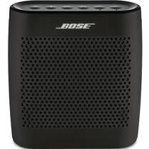 BOSE SoundLink Colour蓝牙扬声器-黑色 无线音箱/音响产品图片主图
