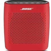 BOSE SoundLink Colour蓝牙扬声器-红色 无线音箱/音响
