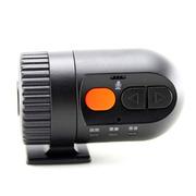 喜木 D168S 行车记录仪专用一体机行车记录仪 迷你广角夜视记录仪 D168标配+16G