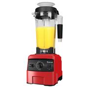 维仕美 /PRO-EQS破壁料理机家用多功养生能破壁技术料理机 中国红