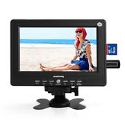利视达 LD-768S 7英寸电视机监控显示器 USB和SD卡 RMVB支持  收音数码相框