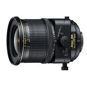 尼康 PC-E 尼克尔 24mm f/3.5D ED移轴镜头