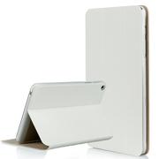 优肯思 华为荣耀平板皮套 华为T1-821/823/S8-701u/w 8英寸平板电脑皮 白色