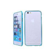AINY爱尼 iphone6金属边框 天之蓝