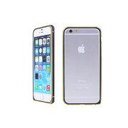 AINY爱尼 iphone6金属边框 乌金黑