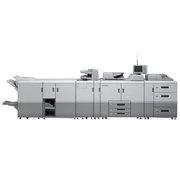理光 Pro 8100S 生产型数码印刷系统