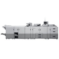 理光 Pro 8100S 生产型数码印刷系统产品图片主图