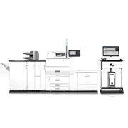 理光 Pro C5110S 生产型数码印刷系统