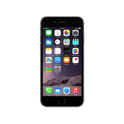 苹果 iPhone6 A1589 128GB 移动版4G(深空灰)