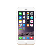 苹果 iPhone6 A1589 64GB 移动版4G手机(金色)
