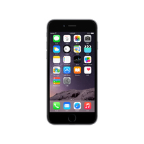 苹果 iPhone6 A1589 16GB 移动版4G(深空灰色)产品图片主图