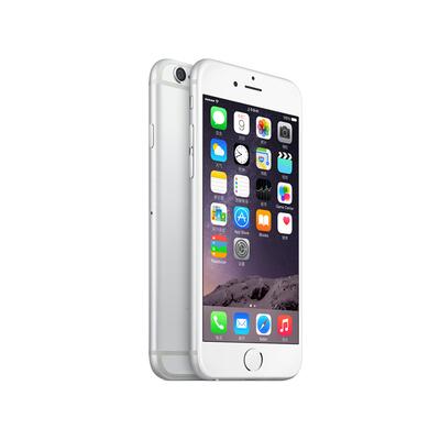 苹果 iPhone6 A1589 64GB 移动版4G(银色)产品图片3