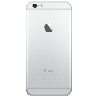 苹果 iPhone6 A1589 64GB 移动版4G(银色)产品图片4