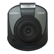 方正科技 方正 C610 行车记录仪 广角高清夜视 行驶记录仪